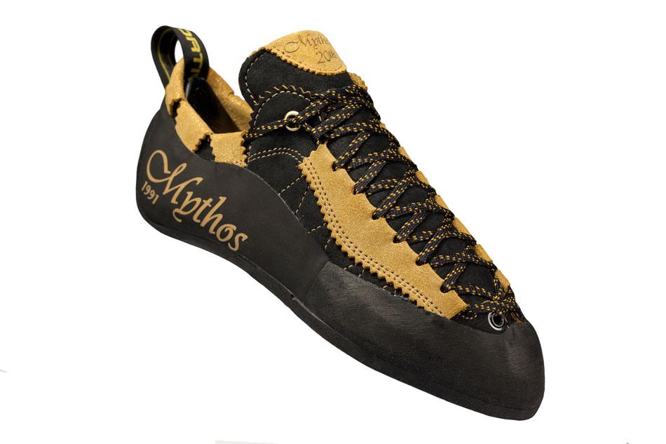 La Sportiva Mythos Anniversary Rock Shoe, 70 kb