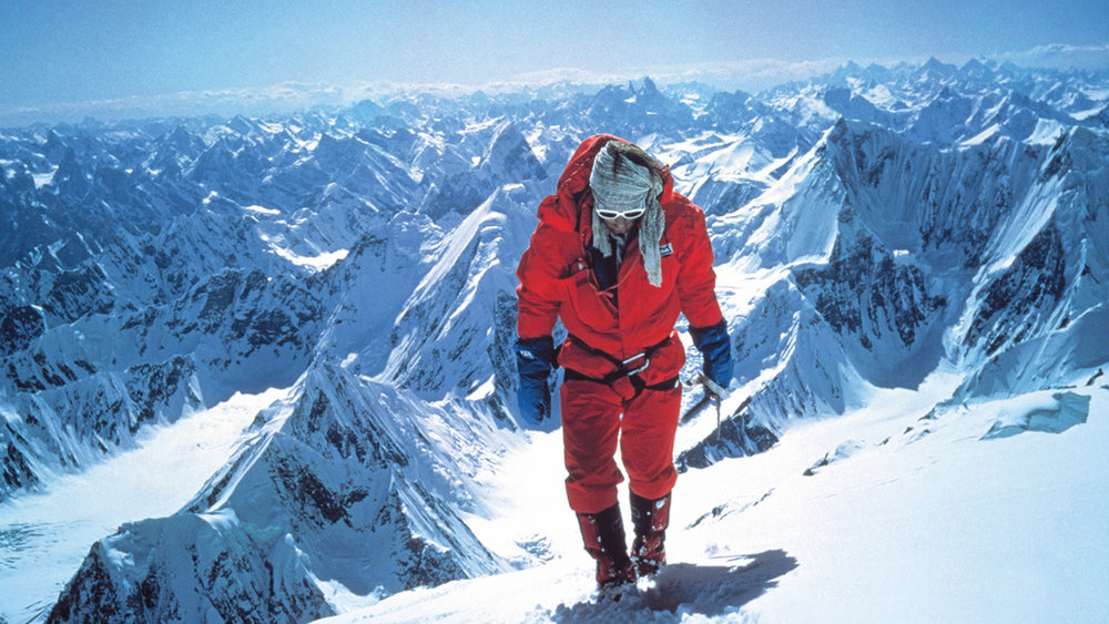 from Fifty Years In The Mountains - Andy Parkin Broad Peak 1983 credit Al Rouse, 178 kb