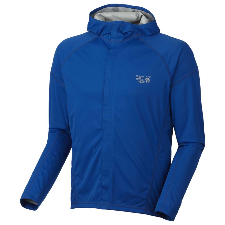 Mountain Hardwear Effusion Jacket, 164 kb