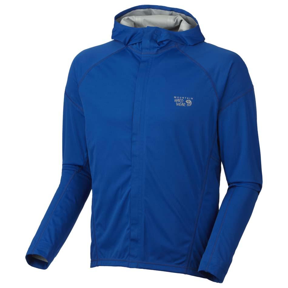 Mountain Hardwear Effusion Jacket, 164 kb