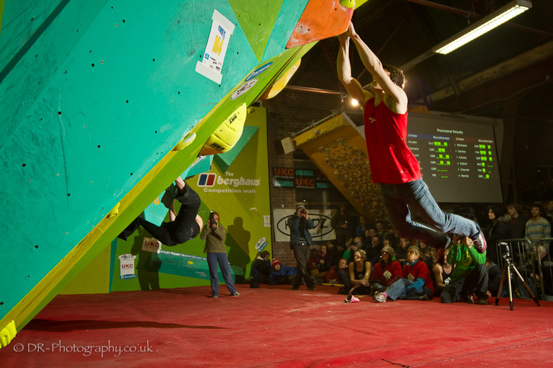 Tyler Landman going all out in the finals - CWIF 2011, 142 kb