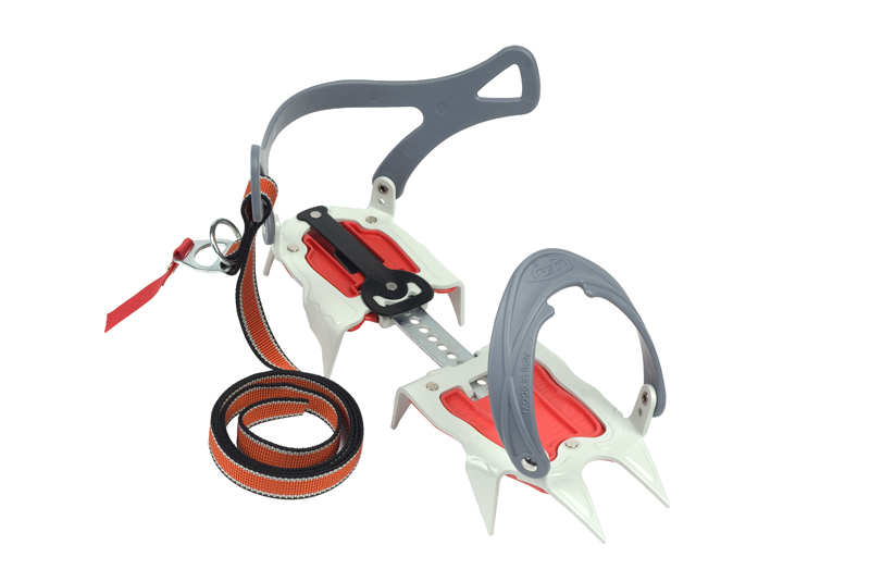 Joe Brown DEAL OF THE MONTH: Climbing Technology Nevis Crampons #1, 118 kb