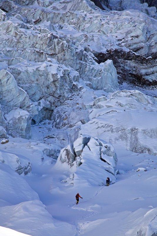 Nanga Parbat Winter - 2012, 107 kb