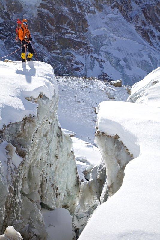 Nanga Parbat Winter - 2012, 95 kb