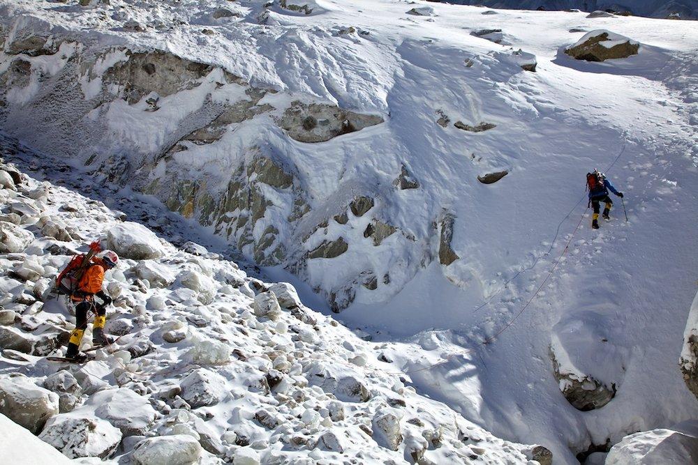 Nanga Parbat Winter - 2012, 186 kb