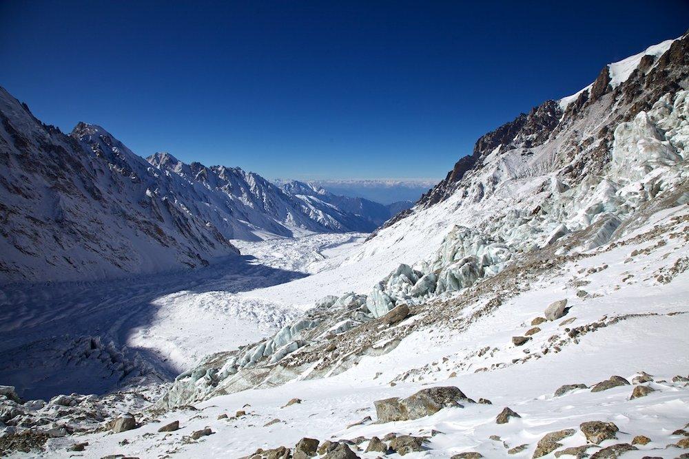 Nanga Parbat Winter - 2012, 158 kb
