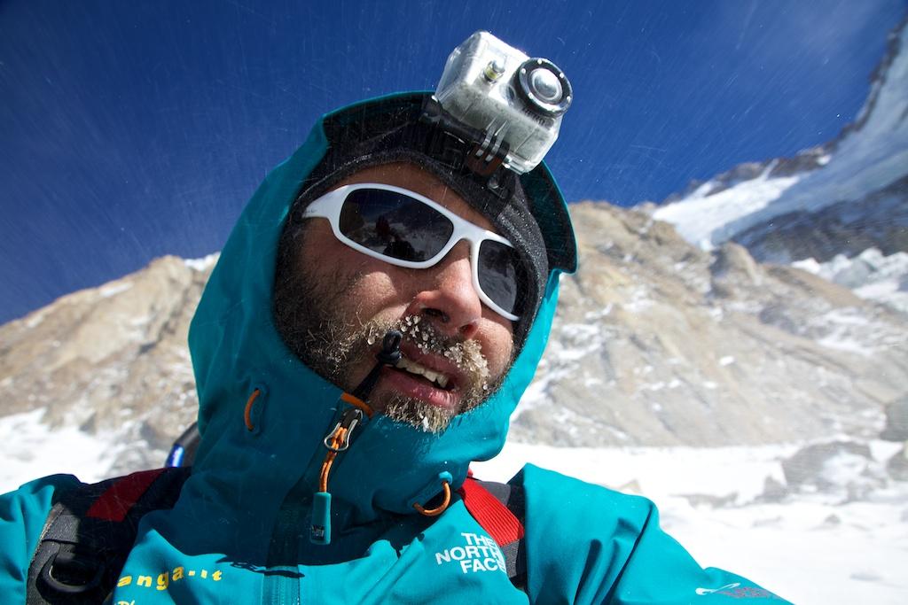 Nanga Parbat Winter - 2012, 205 kb