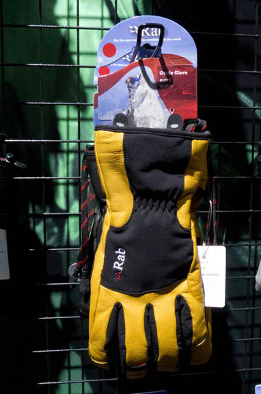 Rab Guide Glove, 59 kb