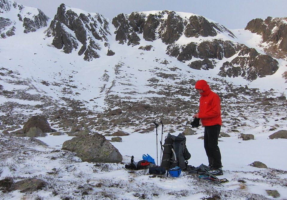 Generator Alpine in the Cairngorms, 220 kb