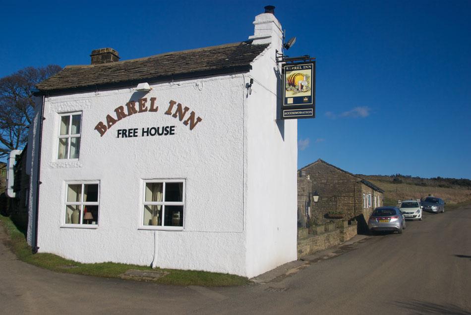 The Barrel Inn at Bretton, 99 kb