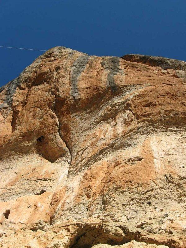 Kalea Boroka, 8b+, Siurana, Spain, 133 kb
