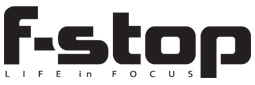 F-stop logo, 9 kb
