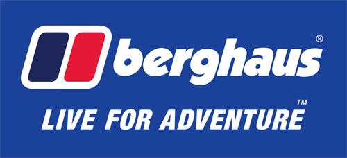 Berghaus logo, 57 kb