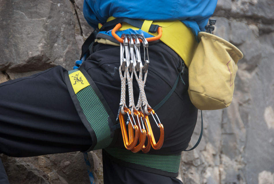 Lightweight Harnesses - Arc'teryx S220, 111 kb
