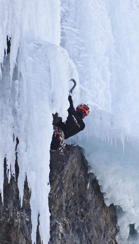 Lucie Hrozová in the 3rd pitch, 92 kb
