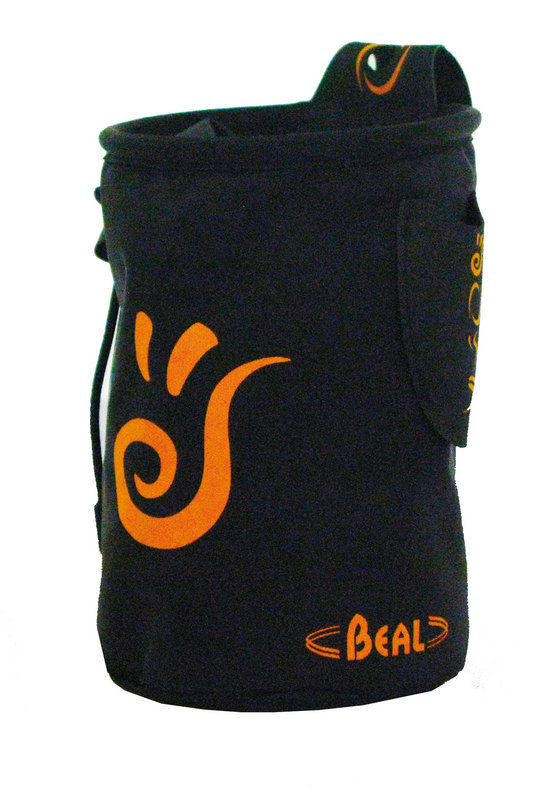 BEAL 60m Yuji 10mm with Free Chalk Bag #2, 89 kb