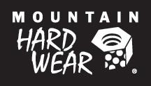 Mountain Hardwear Logo, 10 kb