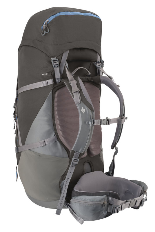 Black Diamond Launches Mercury & Onyx Backpacks #2, 74 kb