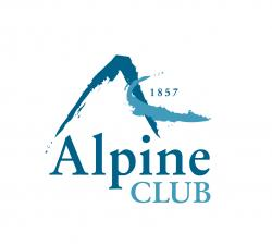 Alpine Club Logo, 6 kb