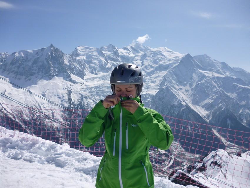 Marmot's wm's Alpinist jacket, 142 kb