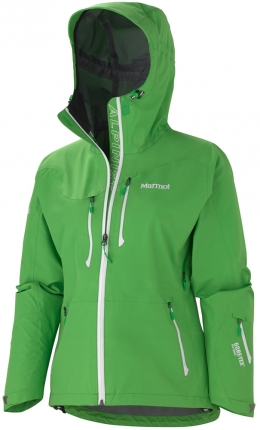 Marmot Alpinist Jacket, 60 kb