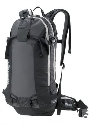 Marmot Sidecountry 20, 65 kb