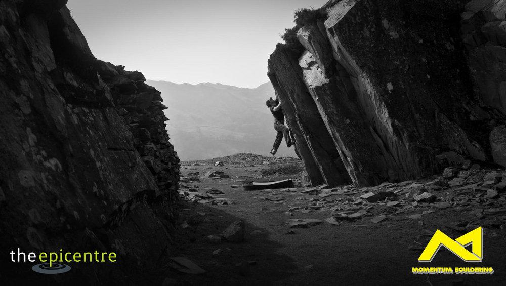 Chaple Stile bouldering., 94 kb