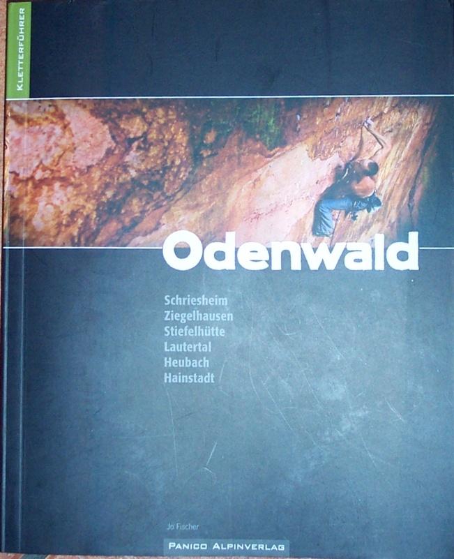 Odenwald, 165 kb