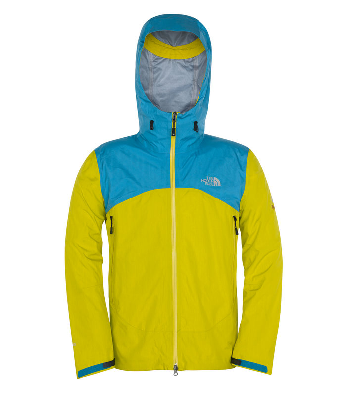 Spring 12 Alpine Project kit from The North Face  #1, 77 kb