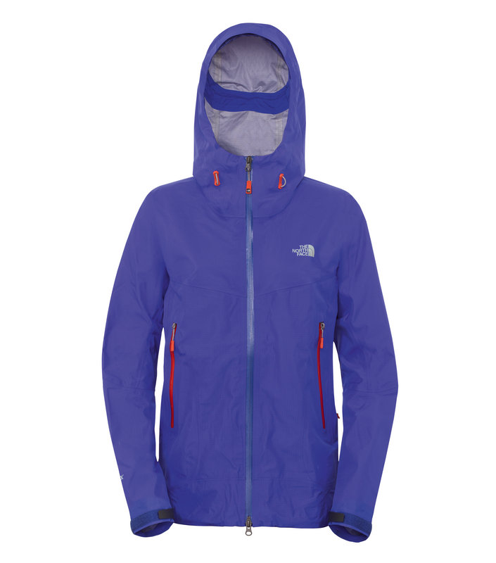 Spring 12 Alpine Project kit from The North Face  #2, 64 kb
