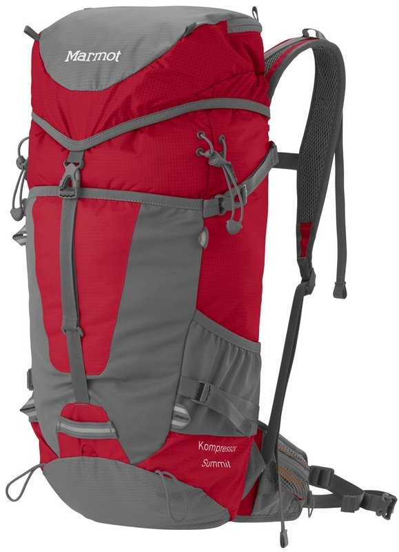 Marmot Kompressor Pack, 58 kb