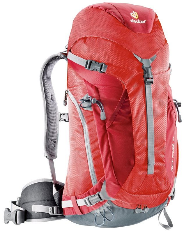 Deuter ACT Trail 32 Pack, 95 kb