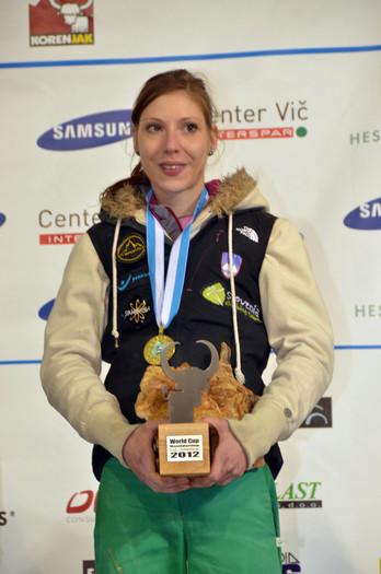 Mina Markovic, 52 kb