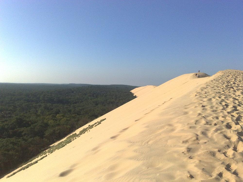serious sand dune, 104 kb