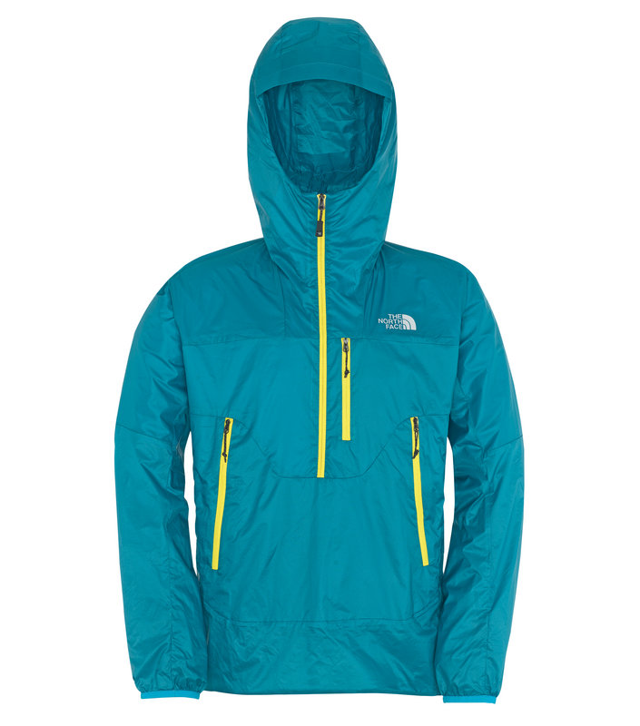 Men's Alpine Project Wind Jacket - Insulation without the fill! #1, 87 kb