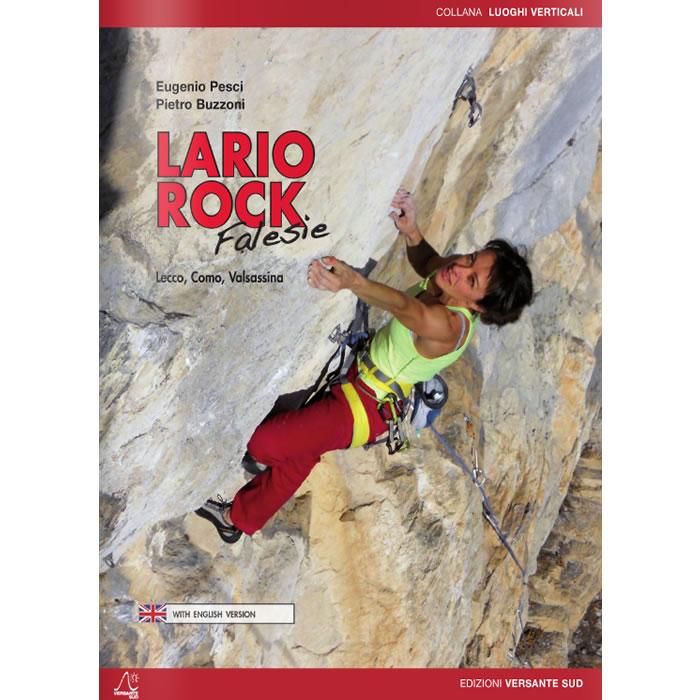 Lario Rock - Falesie, 95 kb