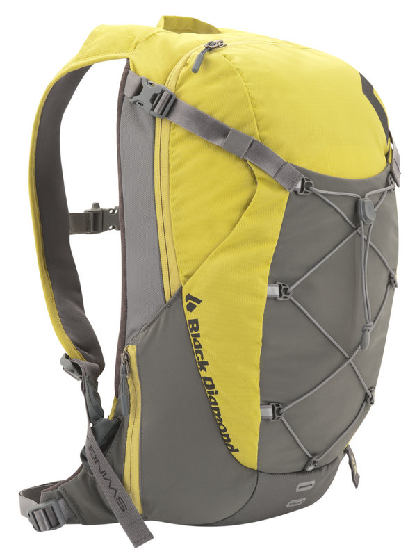 Black Diamond EXL Pack, 92 kb