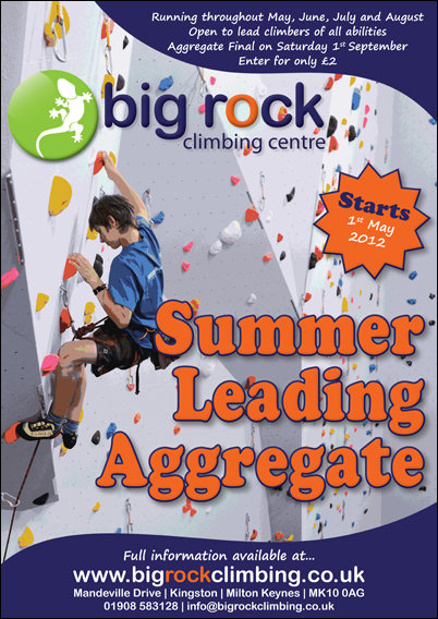 NEW Summer Leading Aggregate at Big Rock in Milton Keynes #1, 111 kb