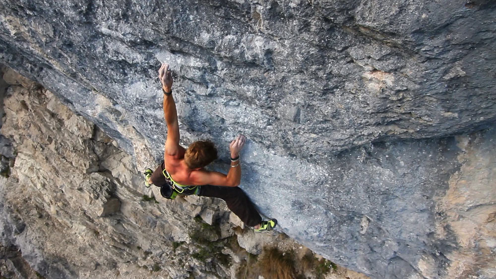 Pirmin Bertle on Chromosome X, 9a, Charmay, Switzerland, 172 kb