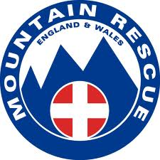 Mountain Rescue Logo, 12 kb