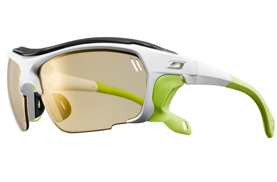 New Julbo Mountaineering Sunglasses. Trek And Tensing #1, 38 kb