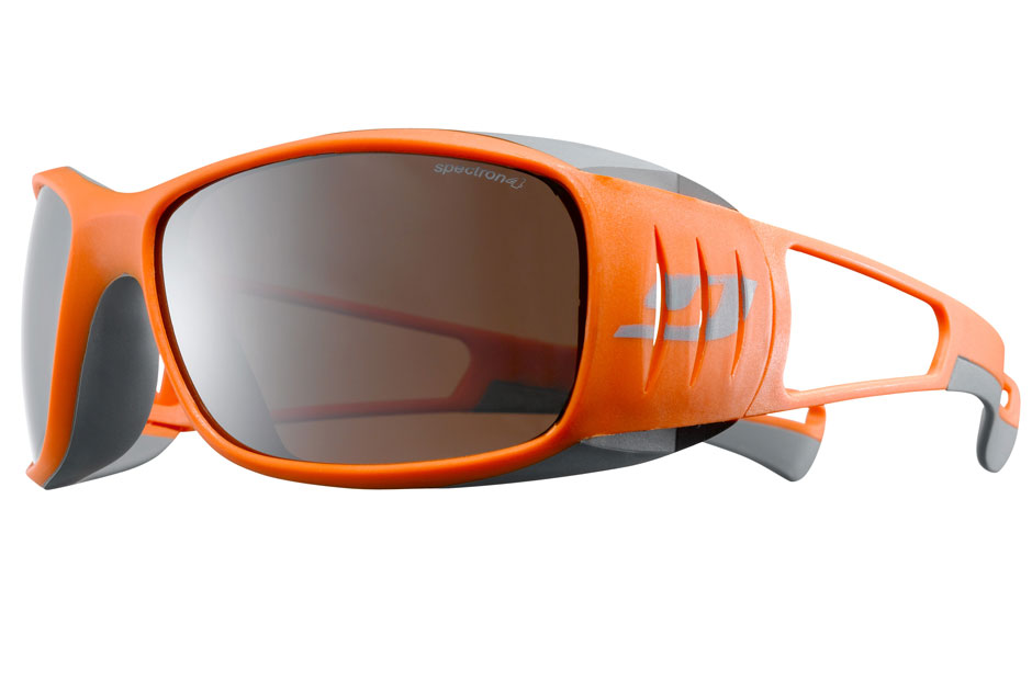 New Julbo Mountaineering Sunglasses. Trek And Tensing #2, 47 kb
