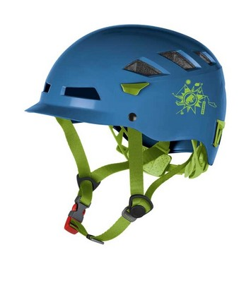 Mammut El Cap Helmet [kids], 19 kb