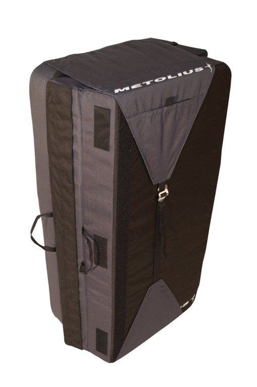 Metolius Recon Crash Pad #3, 42 kb