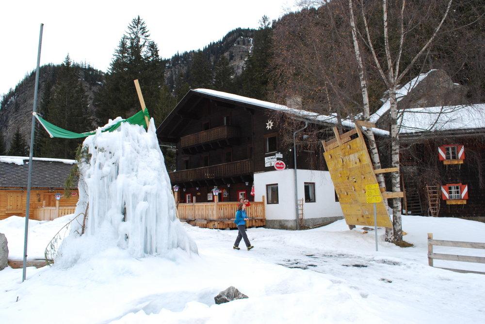 gmunder hutte, 171 kb