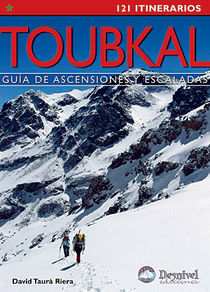 Toubkal Guía de ascensiones y escaladas, 67 kb