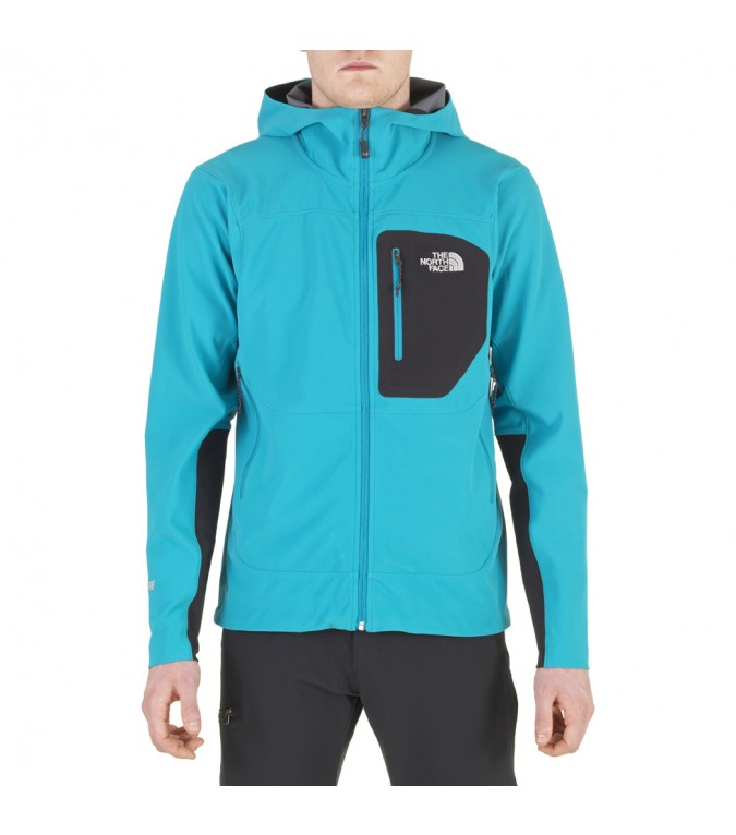 The North Face Alpine Project WS Jacket, 45 kb