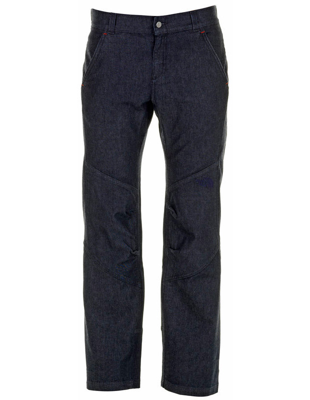 New from The North Face - Men's Bat Hang Denim Pant  #1, 65 kb