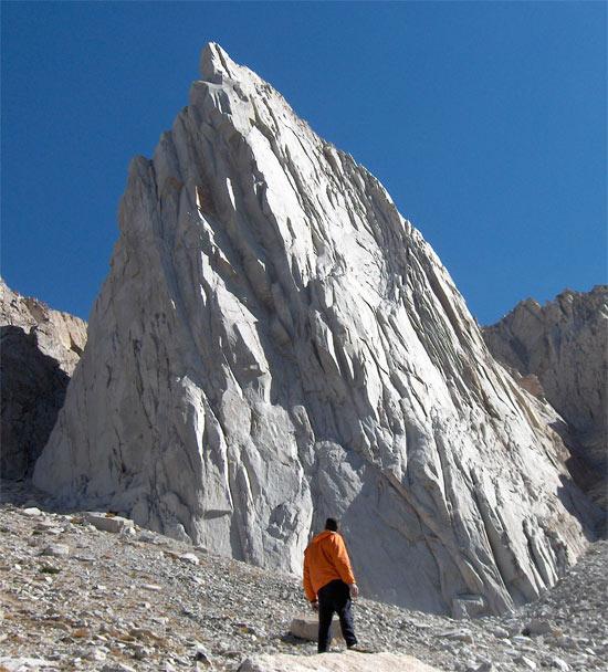 The Incredible Hulk - Sierra Nevada California, 88 kb