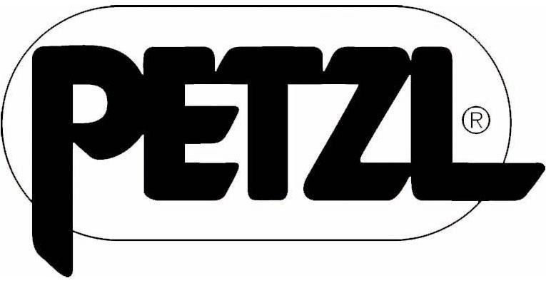 Petzl logo, 25 kb